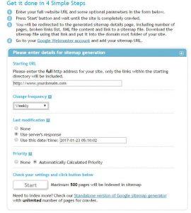 提交網站地圖加速搜尋引擎收錄 - 獨角獸工坊   代客架站   WordPress 架設   SEO 優化