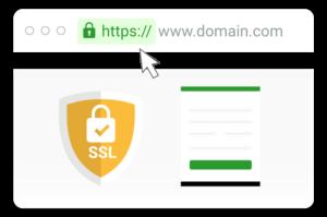 即將到來的 SSL 普及化 - SEO 優化 | 網站設計 | 網站架設